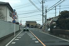 佐野SA(スマートIC)からのご来店方法4