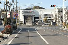 佐野藤岡ICからのご来店方法6