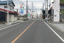佐野田沼インターチェンジからのご来店方法5