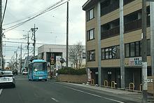 佐野田沼インターチェンジからのご来店方法7